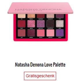 Lookfantastic也可以买到Natasha Denona啦!!
