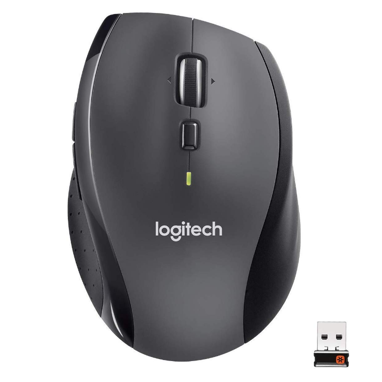 Logitech M705 无线鼠标