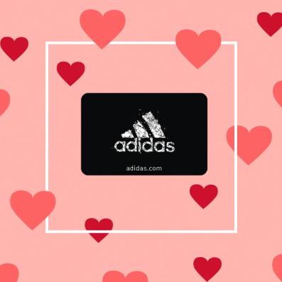 Adidas2020情人节系列甜蜜上市