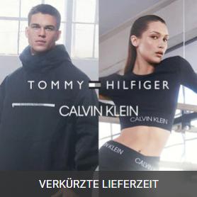 Tommy Hilfiger x Calvin Klein 运动服饰专场