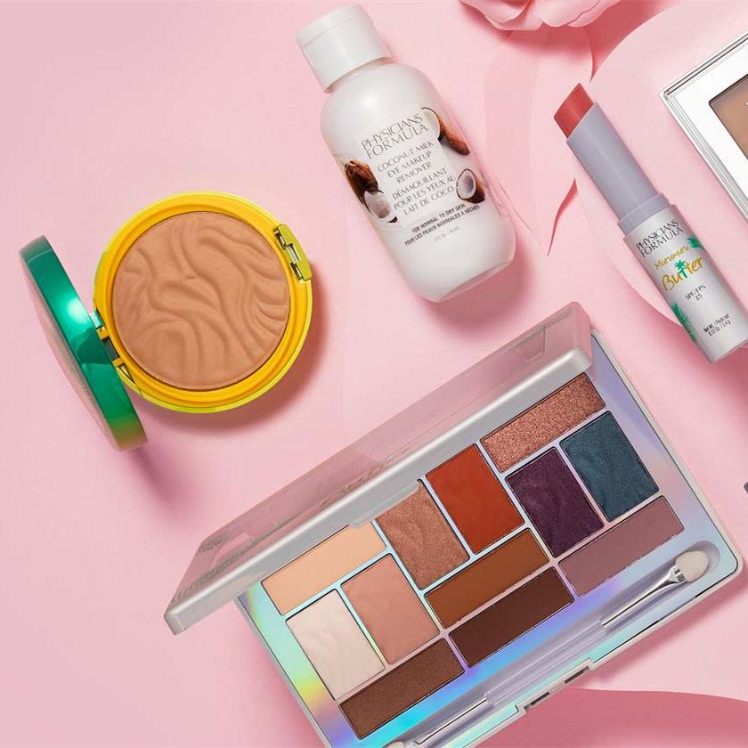 美国健康开架彩妆 Physicians Formula 全线热卖