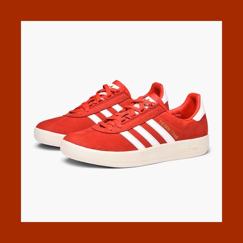 Adidas Trimm Trab 阿迪达斯三叶草运动鞋