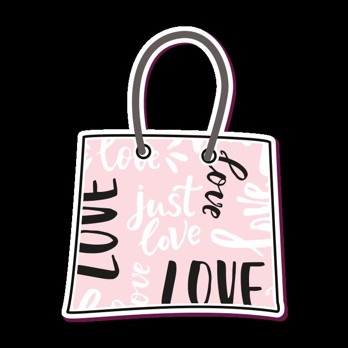 情人节限定礼袋 Air Bag 只要23欧到手!