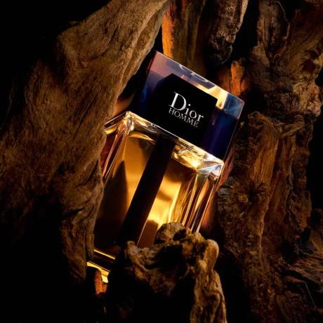 彰显阳刚本色却不乏柔情感性!Dior 迪奥桀骜男士淡香氛50ml
