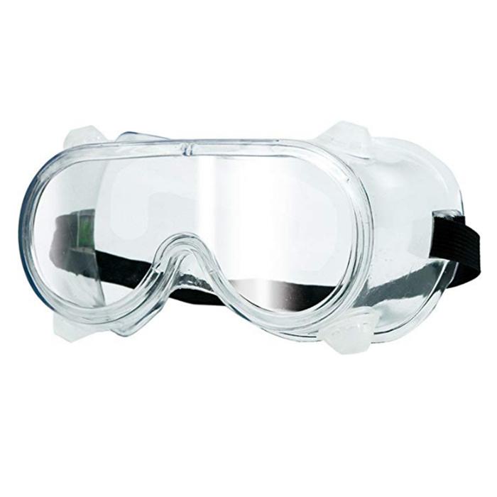 护目安全镜,戴眼镜一样用!