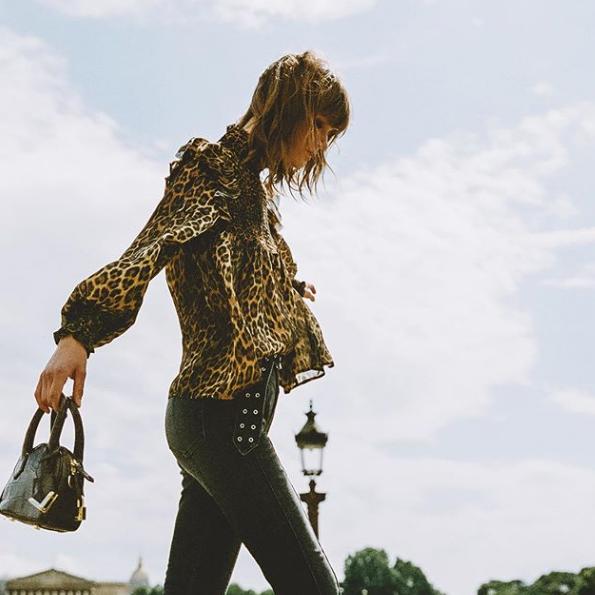 法国著名时尚服装品牌The Kooples官网