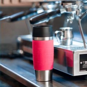 德国著名居家用品品牌 EMSA 爱慕莎保温杯壶