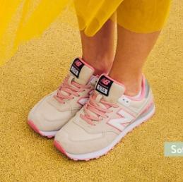 日常运动、出街必备!New Balance运动鞋运动装专场