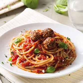 百味来Barilla Pasta 家里囤点意大利面,晚上吃夜宵都方便!