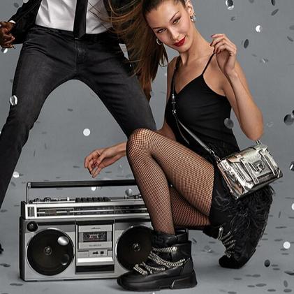 初入职场的姑娘们必备 Michael Kors 包包服饰鞋履特卖