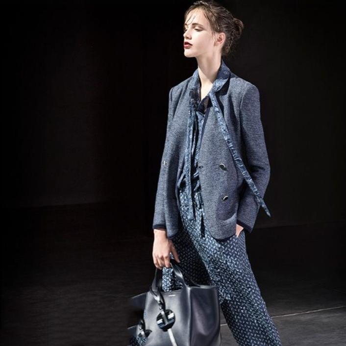优雅大气的时尚典范 Giorgio Armani 男女服饰鞋履配饰