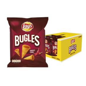 Lay's Bugles乐事妙脆角 Sweet Chili 口味
