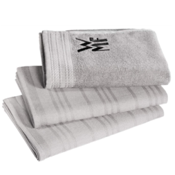 德国WMF福腾宝厨房毛巾三件套