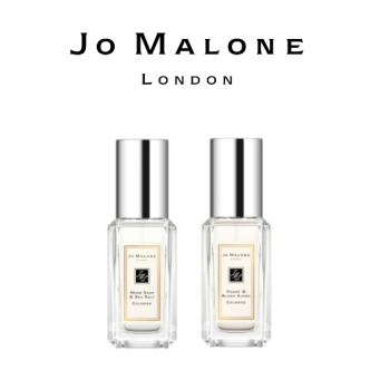 JO MALONE 祖马龙 Travel Duo旅行装香水小套装