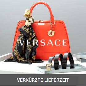 华丽奢侈的古典主义 Versace范思哲腕表配饰两大场