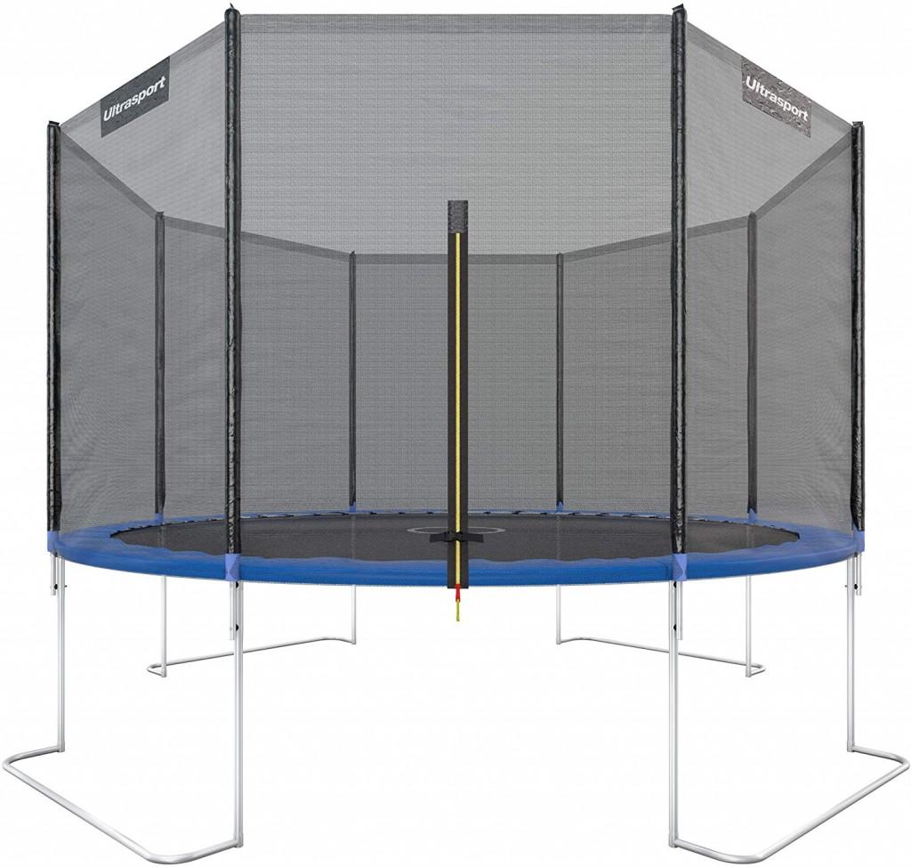 安全等级一流的Ultasport蹦床
