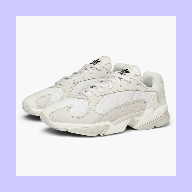 Adidas Originals Yung-1 复古老爹鞋