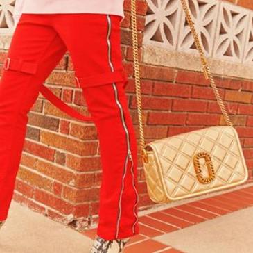 【直邮中国】不可以不拥有的Marc Jacobs小马哥家包包
