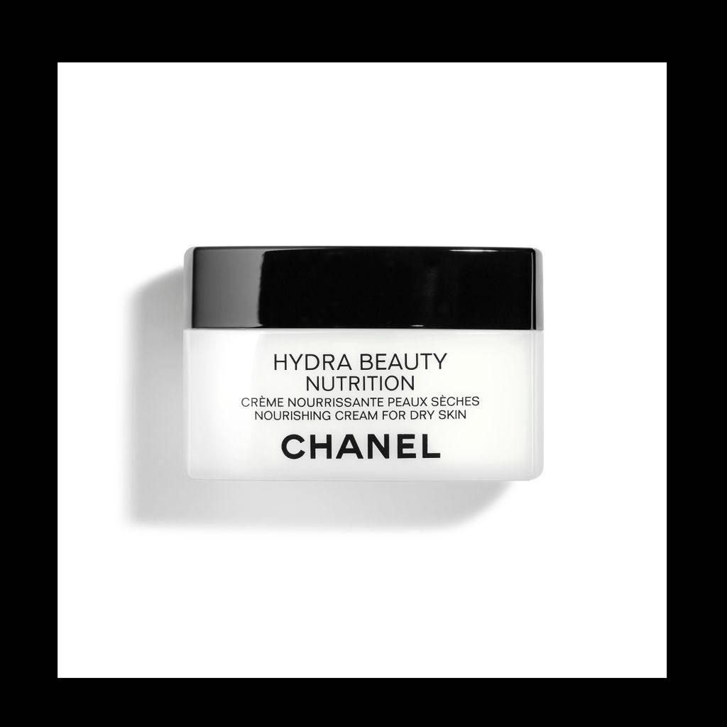 有效舒缓,修复干燥!Chanel/香奈儿 山茶花保湿滋养面霜
