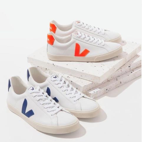 【直邮中国】法国国民小白鞋 Veja街头潮鞋特卖来啦!