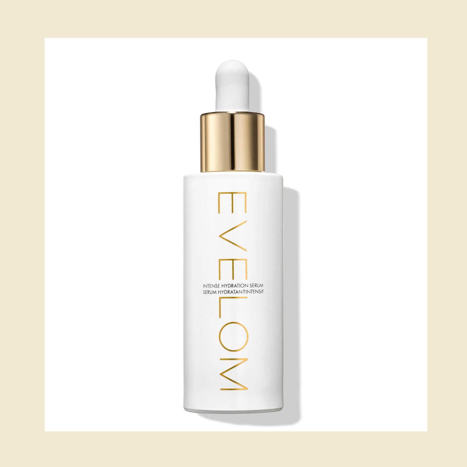 【高光时刻】有效提高肌肤含水量!EVE LOM 全能保湿修护精华