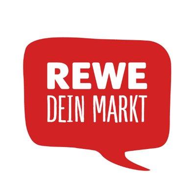 Rewe网上超市