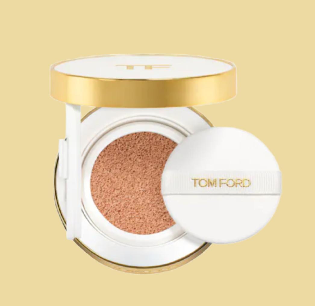 找到啦!你们喜欢的TOM FORD/汤姆福特 璀璨流光气垫粉底液折扣!