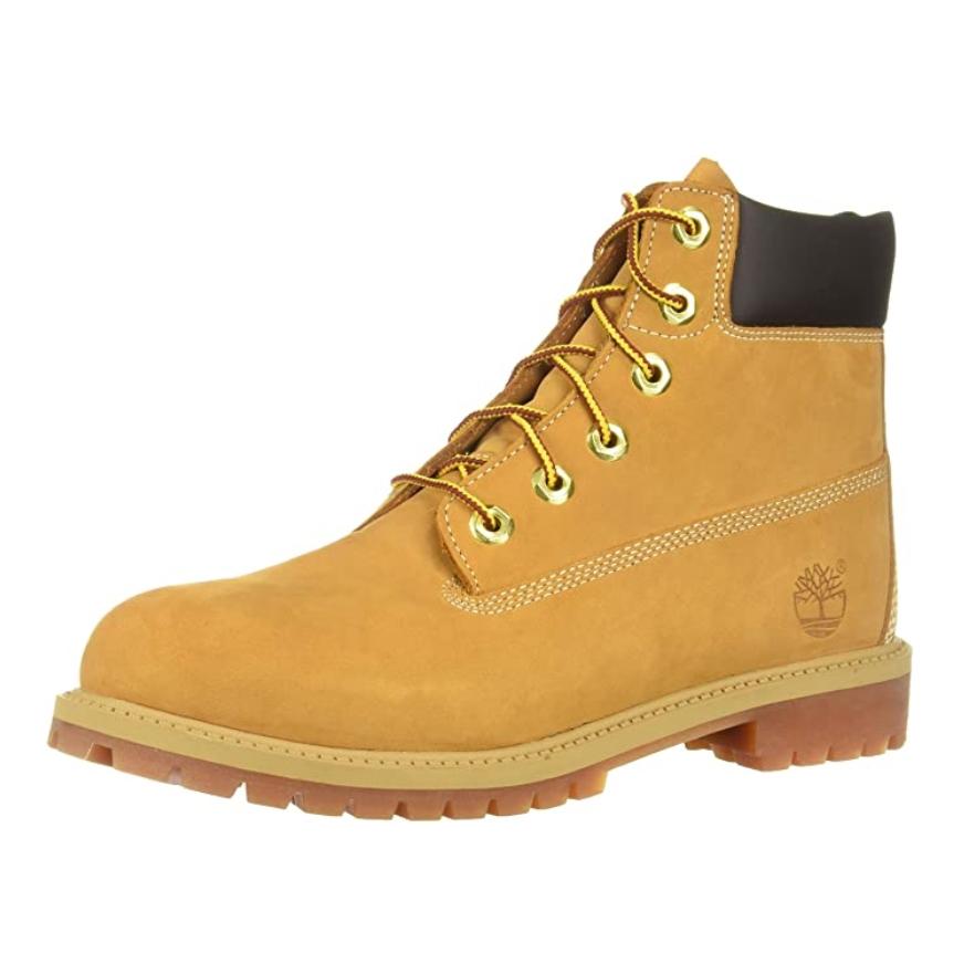 都市户外经典工装靴 Timberland 经典款大黄靴