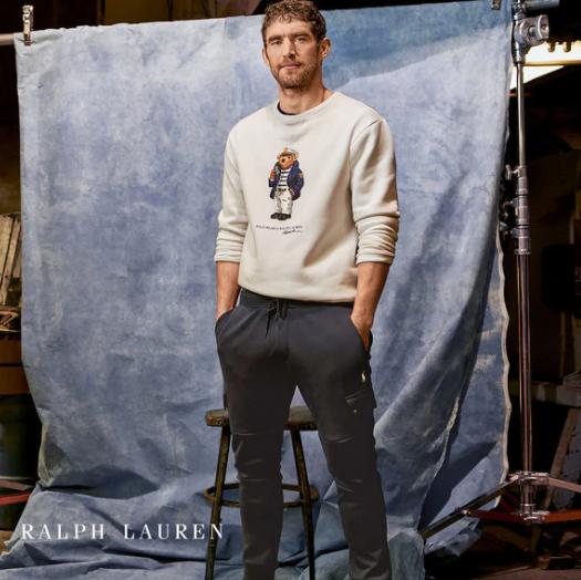 美国经典品牌 Ralph Lauren拉夫劳伦 男女装+童装+配饰+家居服