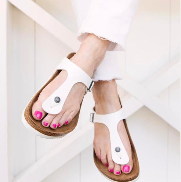 夏日必备凉鞋专区