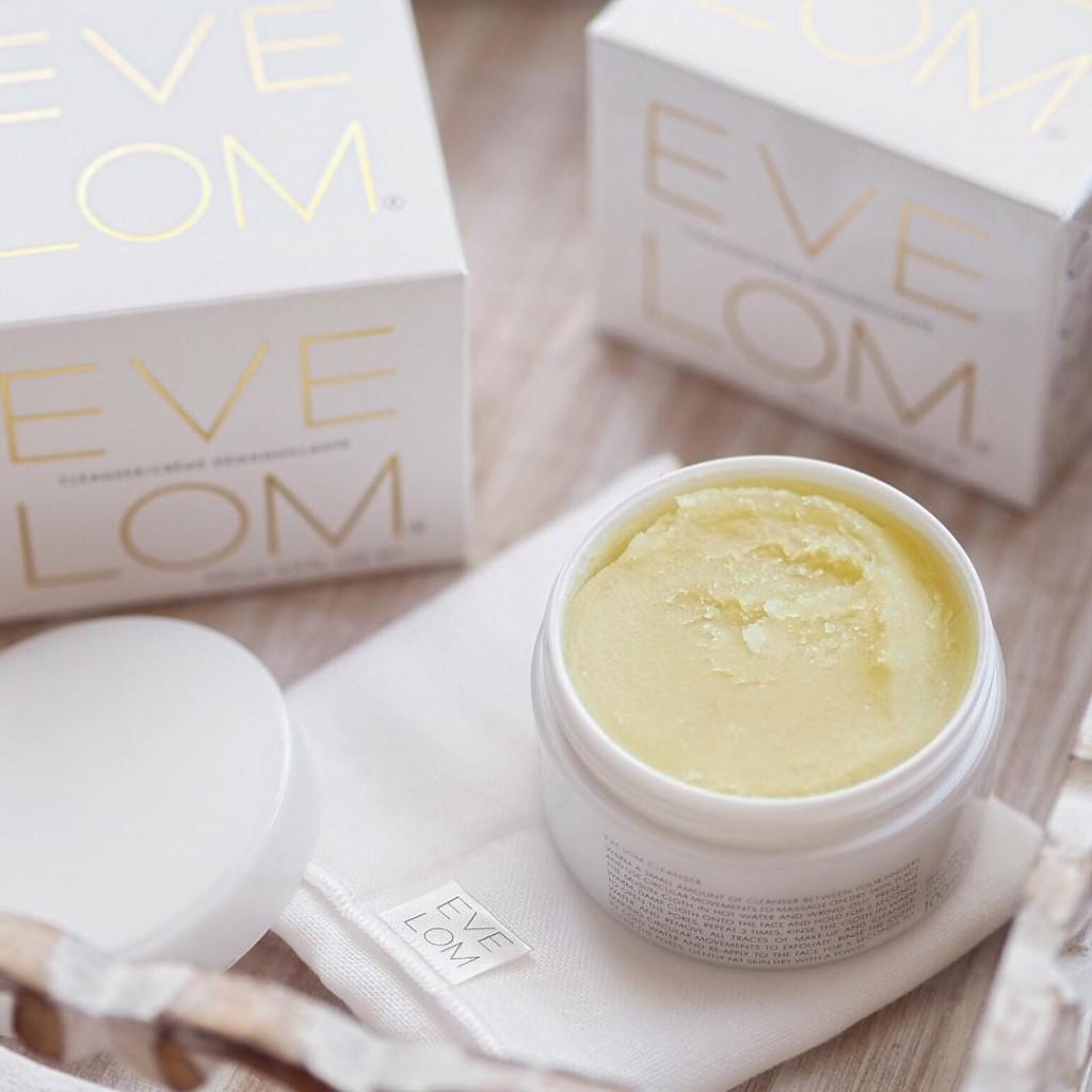 【直邮中国】评价超高的 简单美学 Eve Lom护肤系列