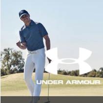 高端功能性运动品牌 Under Armour