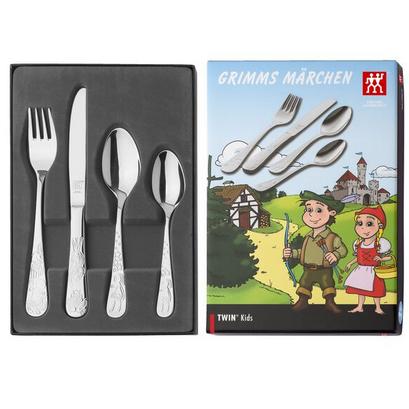 德国双立人 ZWILLING 格林童话系列 儿童餐具