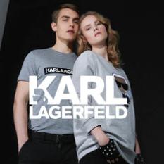 老佛爷同名个人品牌Karl Lagerfield