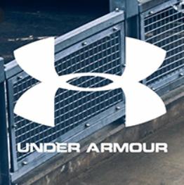 做最专业的运动装备 Under Armour运动专场