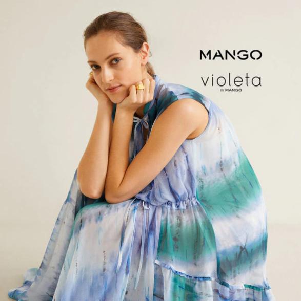 穿出成熟女人味 Mango女装专场