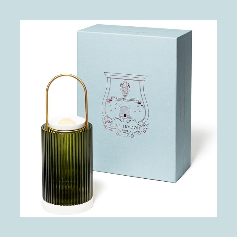 法国皇室御用百年蜡烛香薰品牌!Cire Trudon 居家蜡烛香氛扩香