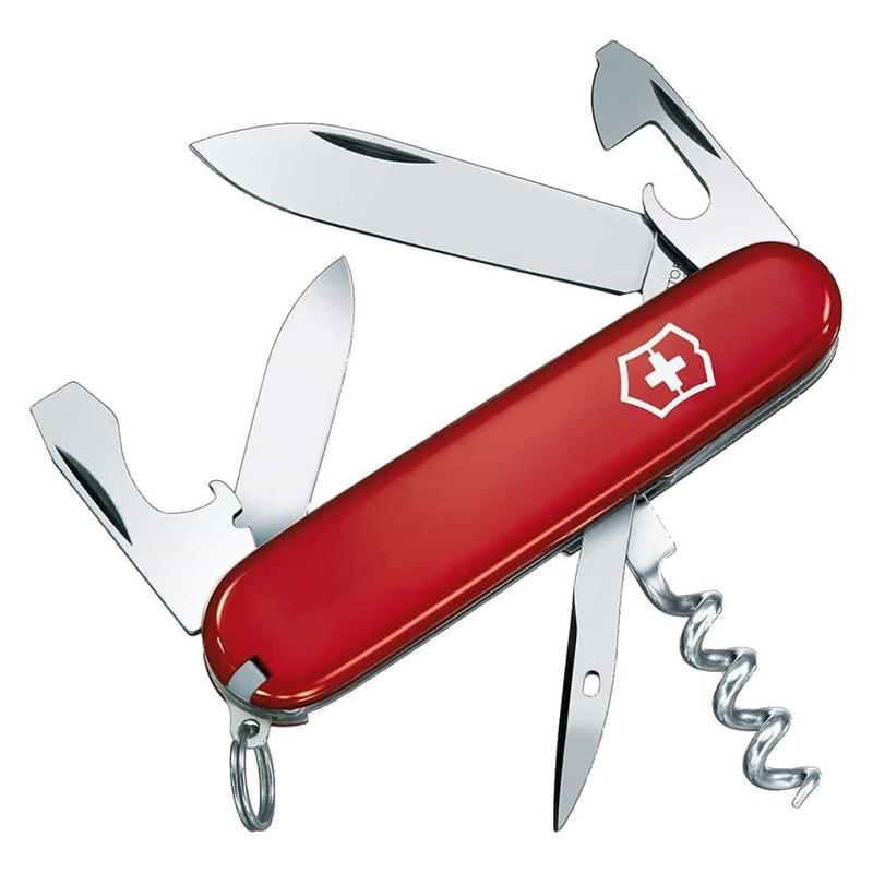 Victorinox 维氏十二用多功能瑞士军刀