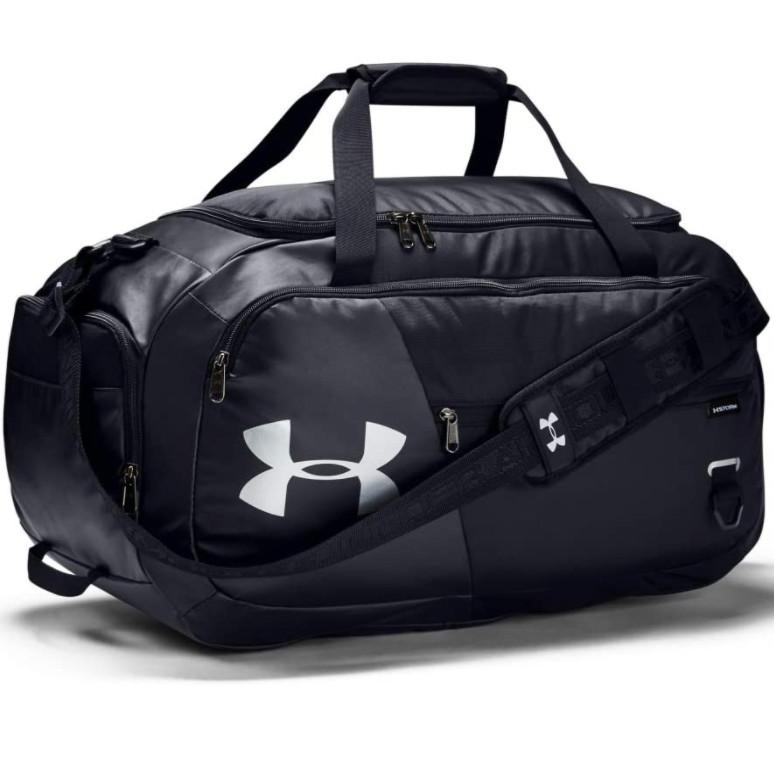 UA Undeniable Duffel 4.0 运动健身旅行包