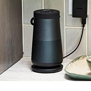 全向音效黑科技  Bose SoundLink Revolve 蓝牙音箱