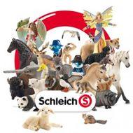 德国高品质塑胶模型 Schleich思乐