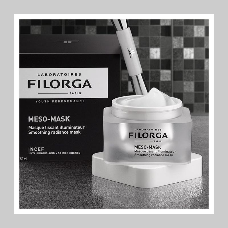 Filorga菲洛嘉Meso Mask顶级柔滑亮泽面膜(十全大补面膜)