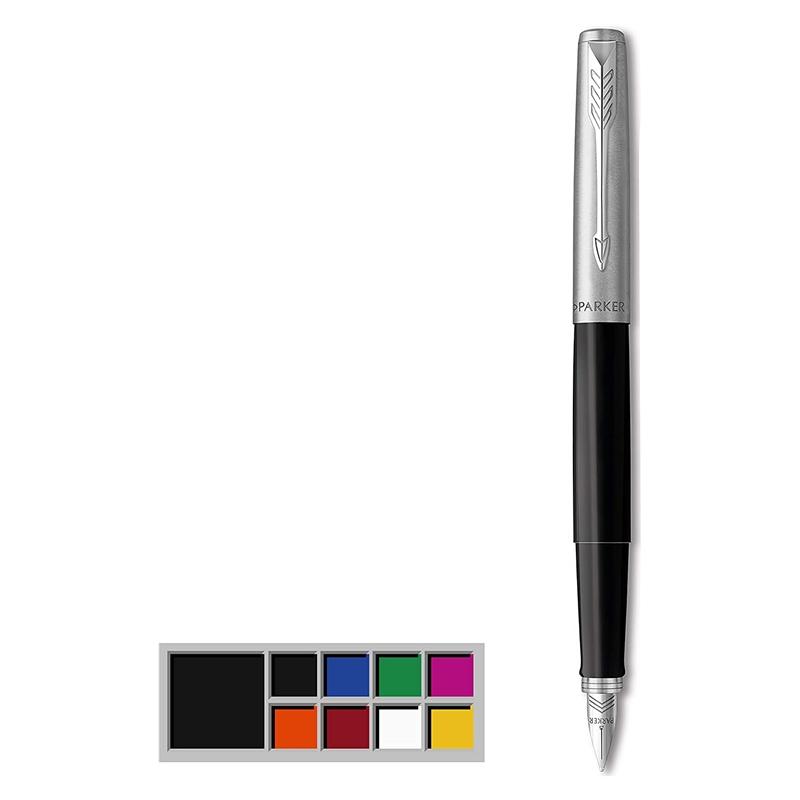 人人都需要的钢笔!Parker 派克钢笔