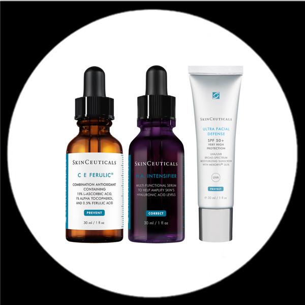 SkinCeuticals/修丽可 最佳抗衰老套组