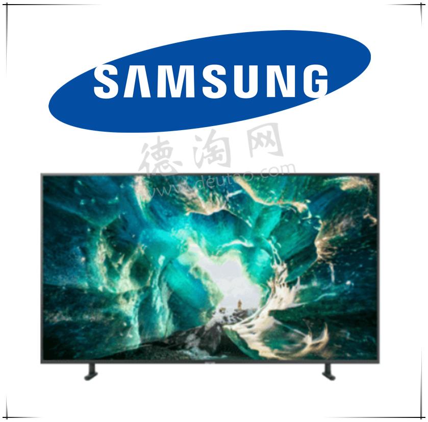 影院级的享受!SAMSUNG三星4k高清电视65英寸