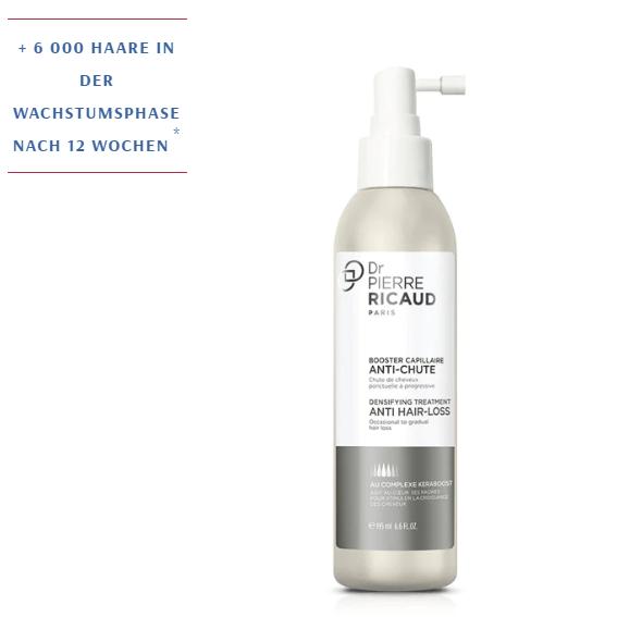 Dr. Pierre Ricaud又一款好用物!双效合一防脱+生发洗发液!