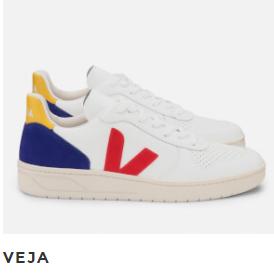 【直邮中国】法国国民小白鞋Veja最新款到货!