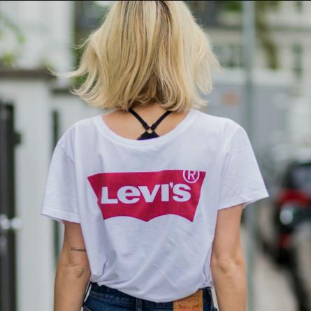永恒的经典Levi's