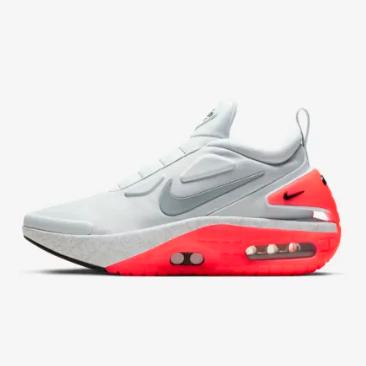 官网居然还有货!Nike Adapt Auto Max 红外线
