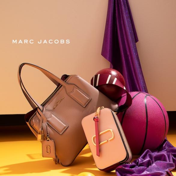 火遍街头的小马哥Marc Jacobs包包、墨镜专场!
